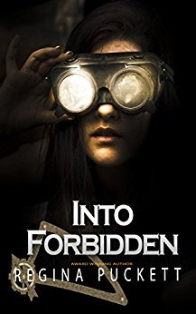 Amazon.com: Into Forbidden (Forbidden Series Book 2) eBook: Regina Puckett, Daisy Banks Editing Services: Kindle Store