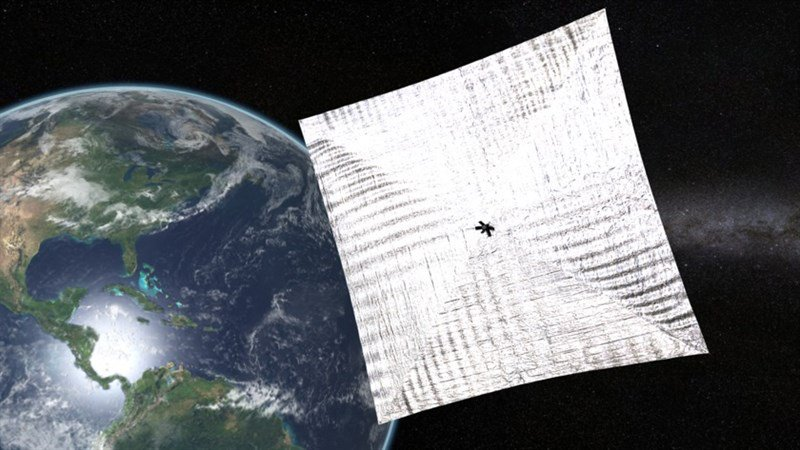 What to Expect When LightSail 2 Launches into Space | Space