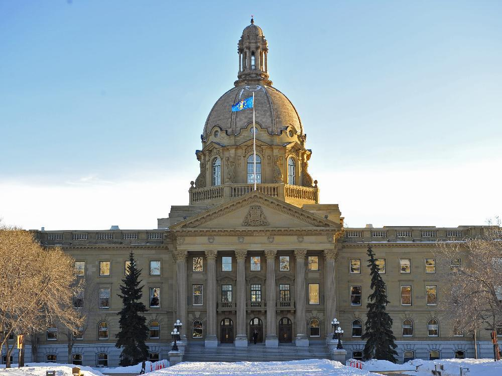 Notes from the Dome: Carbon tax politics; AER board backtrack | Calgary Herald