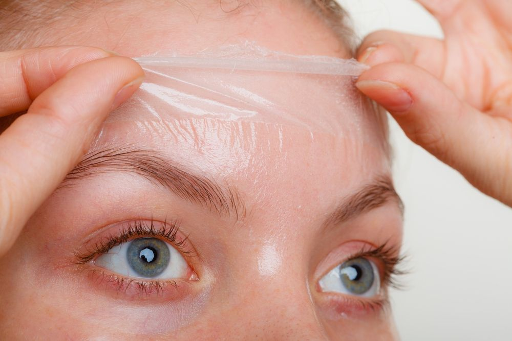 Clogged pores? Try a DIY blackhead-removal mask | MNN - Mother Nature Network