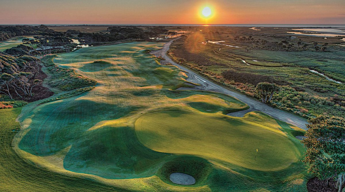11 courses that most deserve to host a U.S. Open for the first time