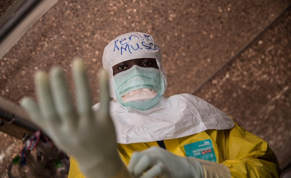 Africa Needs $98 Million to Contain Ebola Next Month, Says WHO - allAfrica.com