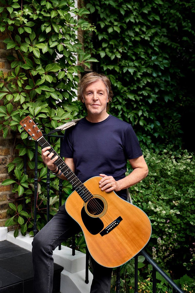 #PaulMcCartney