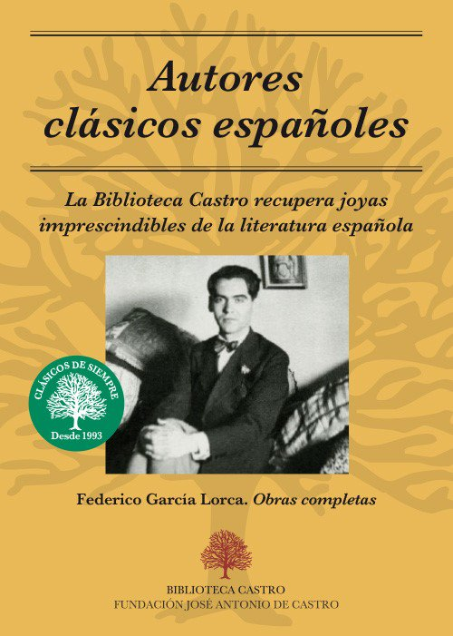 test Twitter Media - ¿Qué #clásicos no pueden faltar en una biblioteca? De Calderón a Lope, de Clarín a Galdós, Baroja, Unamuno, Valle-Inlán, #Lorca... Aquí os dejamos algunos imprescindibles de nuestra colección https://t.co/Jy3Ul4Eg1O https://t.co/UrYYihJPVO