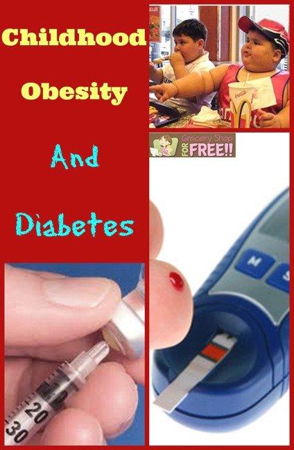test Twitter Media - RT H2Child: RT Dian_Farmer_: Childhood Obesity And Diabetes https://t.co/eyDrfqgqM2  #diabetes #kids #parenting #type2 https://t.co/Dq1apEPZdq