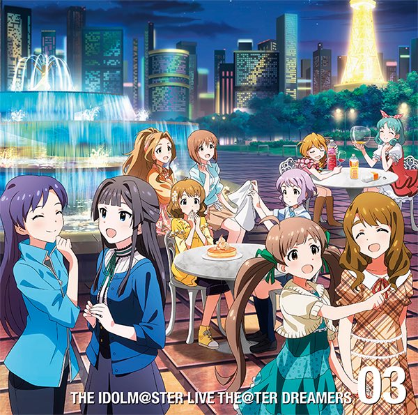 test ツイッターメディア - #nowplaying Decided  - 徳川まつり(諏訪彩花)× 馬場このみ(高橋未奈美) / THE IDOLM@STER LIVE TE@TER DREAMERS 03 https://t.co/RFyDe8lJcB
