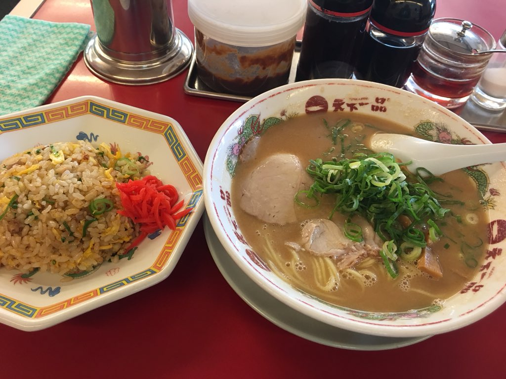 test ツイッターメディア - ロコの食べ歩く気17 京都府京都市(18日) 天下一品西院店 中華そばこってり ちゃーはん ビール中 呑みながら食べる礼儀をこのお店にも果たしたく昼呑みハシゴ。 バスと嵐電でこなれた京都ツアーは町中華といわれそうなたたずまいの天一です、長野の天一ファンにも伝わればと    店もスタッフも味も。 https://t.co/HEKSFtixPk
