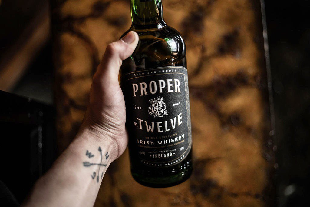 RT @ProperWhiskey: North, South, East, West - Drink Proper, F????k the Rest #OneForAll https://t.co/jHIT4dfiUs