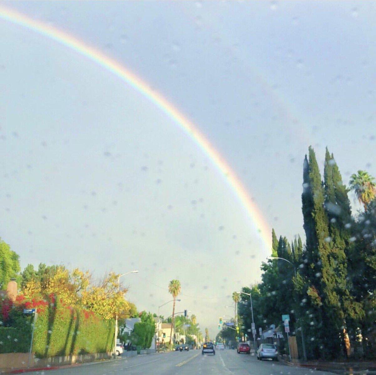 Love shines bright! Happy #pride month ???? https://t.co/FV2O4trLnm