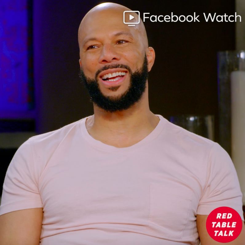 LOVE is an ACTION WORD! @common https://t.co/mLJnig2qka