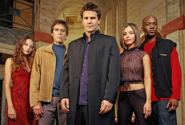 test Twitter Media - #Angel Reunion Panel Set for New York Comic-Con — Sans David Boreanaz? https://t.co/aYN3IOv2Gs #NYCC https://t.co/74qAR4twJC