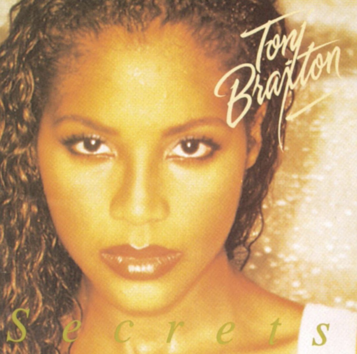 """Wow...23 years ago today! What is your favorite song from the """"Secrets"""" album!? ???? https://t.co/8e1DS056q1"""