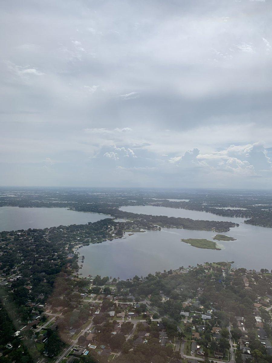 Landed #Orlando ???????????????????????? https://t.co/fzpjmSxd9x