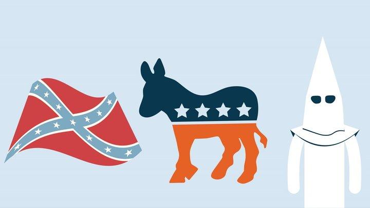 Republican VS Democrats explained.