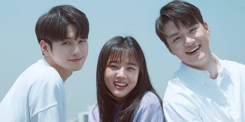 test Twitter Media - Ong Seong Wu, Kim Hyang Ki, & Shin Seung Ho shine bright at 18 in new set of drama posters https://t.co/sRjfLPM6jC https://t.co/kKAAP7k1uF