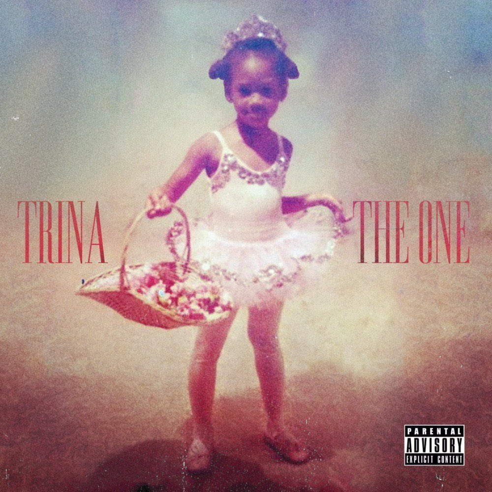 "RT @TRINArockstarr: The wait is OVER. 6/21/19   Comment ""THE ONE"" https://t.co/X78beVyDYK > Go get the baddest ???? album Now!!!!"