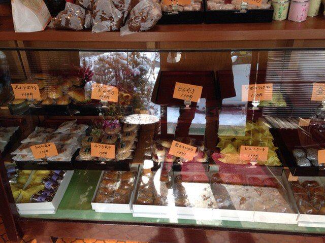test ツイッターメディア - 【協賛紹介】しぶや菓子店  山形市の日大山形高校前にある和洋菓子店。 どら焼きやガトーショコラなど多種多様なお菓子を販売してます。 今の季節では水まんじゅうが大人気です😋 ぜひ山形に行った際など立ち寄って見てください! https://t.co/q0owuo65Zm