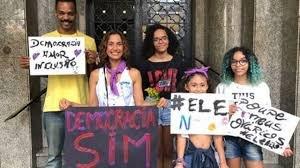 @fernandocabrald @Vini_Cord_ @joomikhail Só que a Camila é enteada da deputada do PT Benedita da Silva, e é #EleNao https://t.co/Z7zYNVr2NI