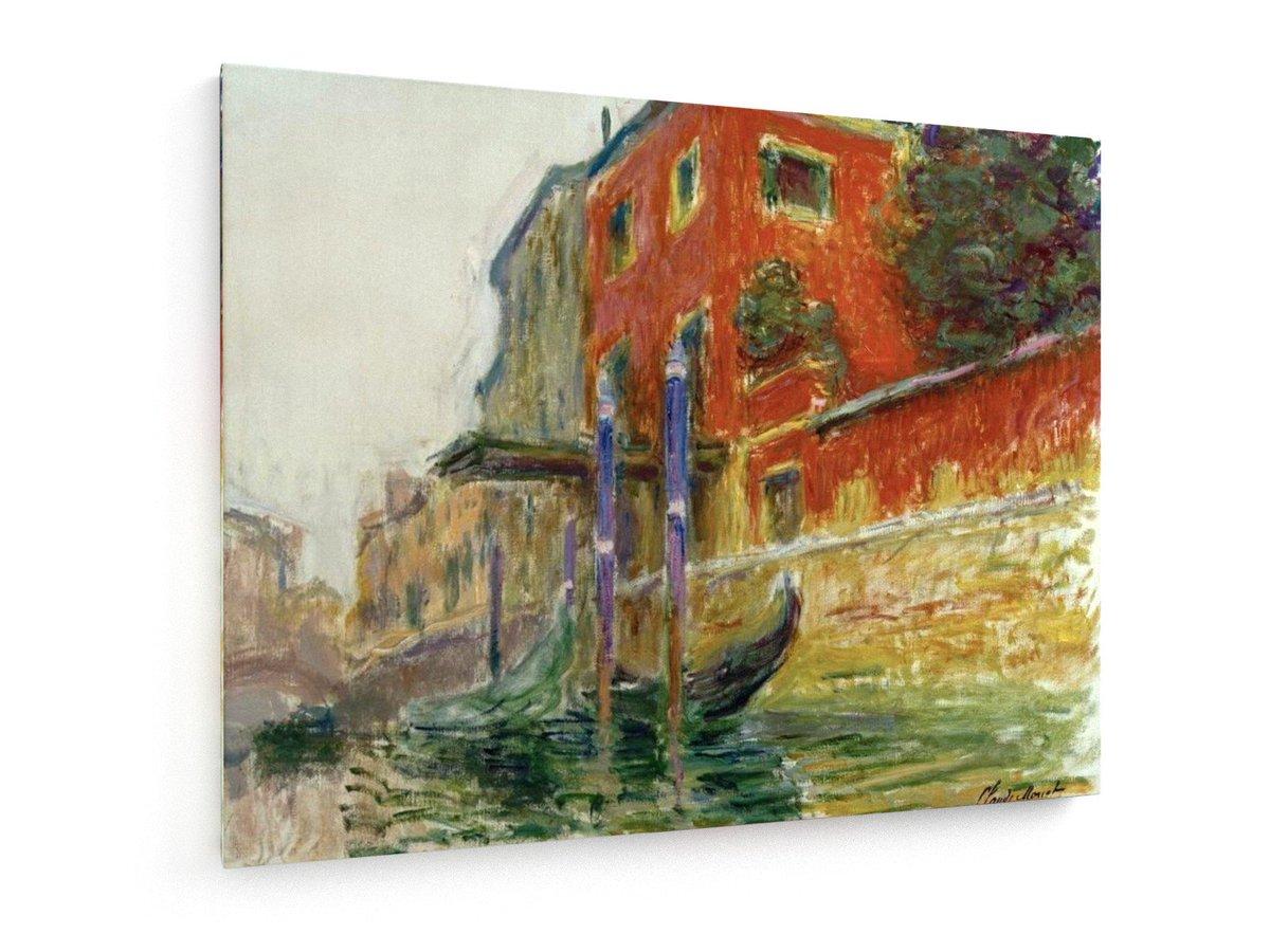 Claude Monet - Rotes Haus - Skizze #claudemonet #weewado #artist #art #canvasart #framedart https://t.co/2hNU2QWQum https://t.co/TRHQ4QcHQc