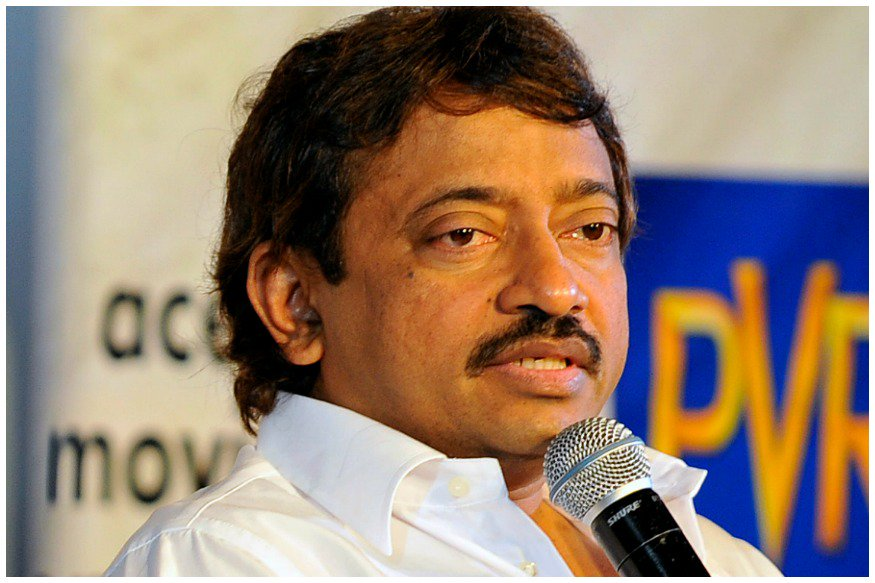 test Twitter Media - Ram Gopal Varma comments on Andhra Pradesh Assembly #ramgopalvarma #apassembly2019 Read More: https://t.co/B8FSbjK6V5 https://t.co/OEfcHBILZc