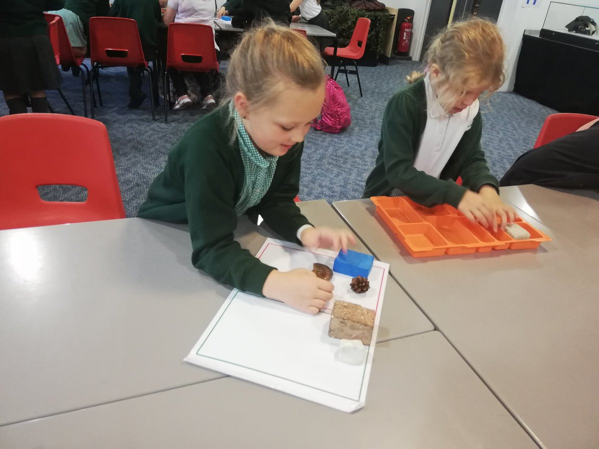test Twitter Media - Year 3 have started our day of learning about rocks and soils at the Thinktank https://t.co/V6y5ZHZdfc