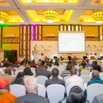 RT @talistephen: Agroecology is a key component for achieving the #SDGs.  #AgroecologyConf2019 https://t.co/FV5dyNpiqY