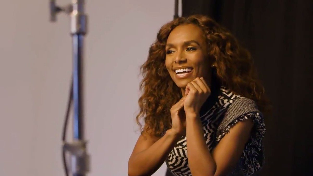 Janet Mock explains how Ryan Murphy's advocacy showrunning opened doors to her @Netflix deal