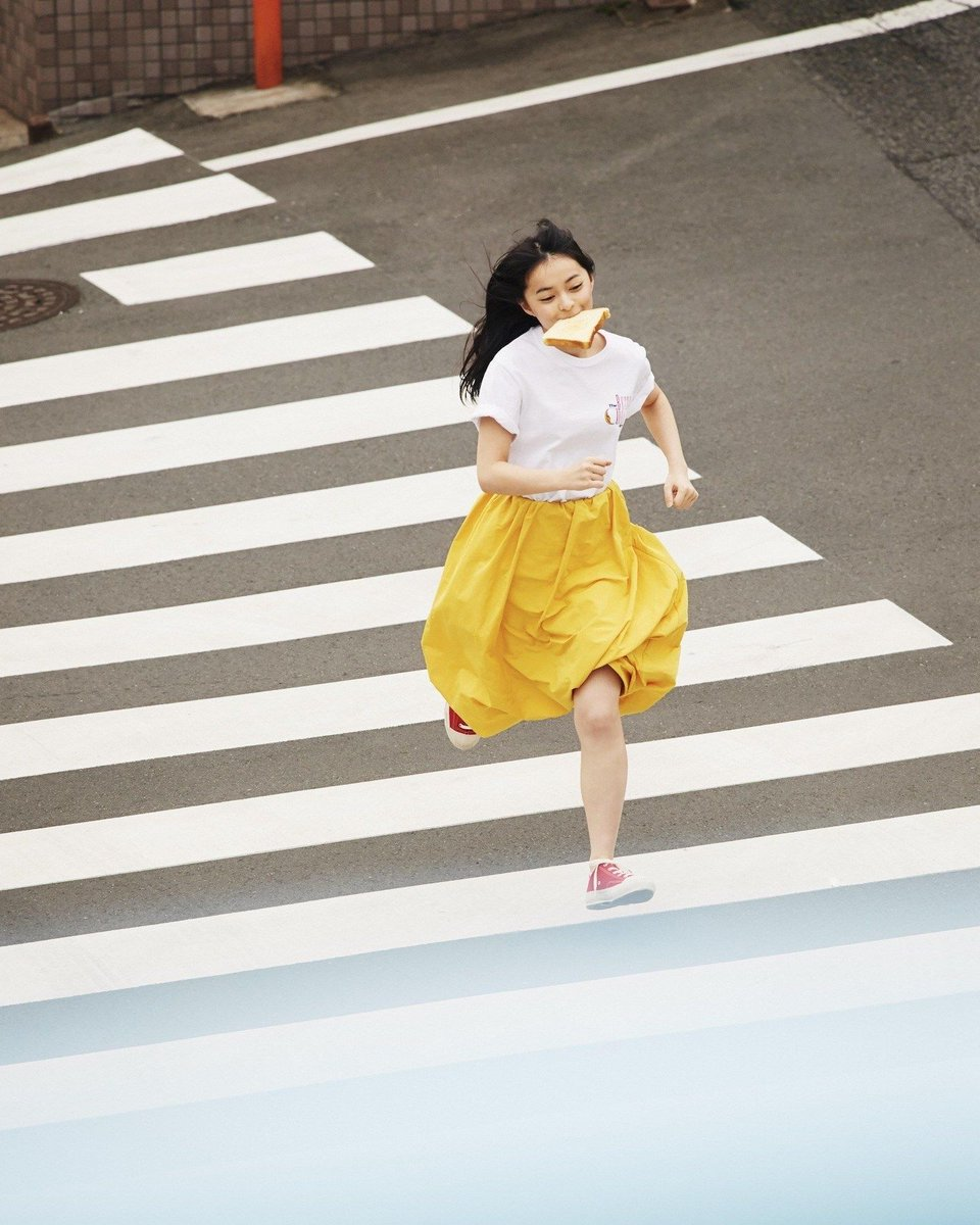 test ツイッターメディア - アンジュルムファンの皆さんから寄せられた質問、蒼井優さん&菊池亜希子さんに聞きました🥳💖  かみここと上國料萌衣さんの「食パンくわえたポーズ」が採用された理由も教えていただいております…!(何度見てもかわいいこのお写真!)#アンジュルム #アンジュルムック https://t.co/yHptdpQSHY https://t.co/M21dAgfHeS
