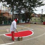 El IMDRI recupera polideportivo en el barrio Protecho 2 Topacio: https://t.co/oXUQQuyT4C https://t.co/0hsy6a5Jxi