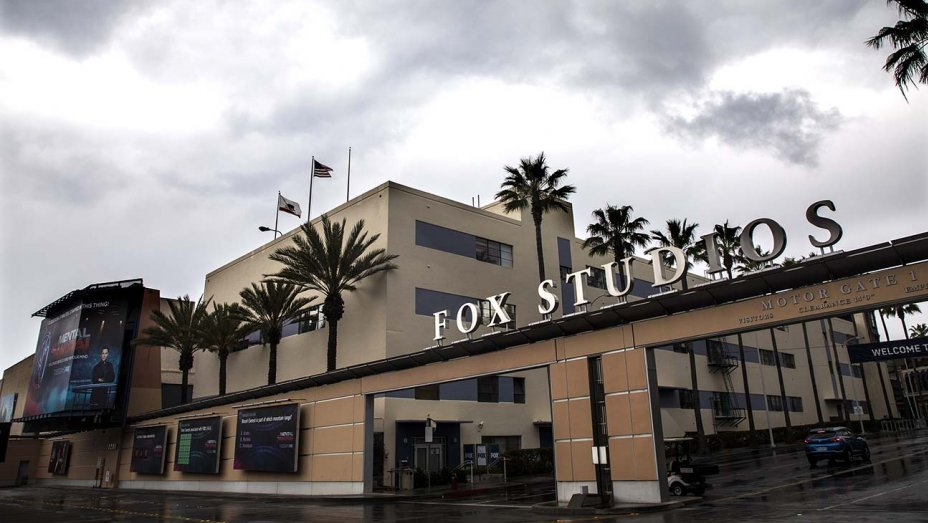 New Disney-Fox layoffs hit combined film studios