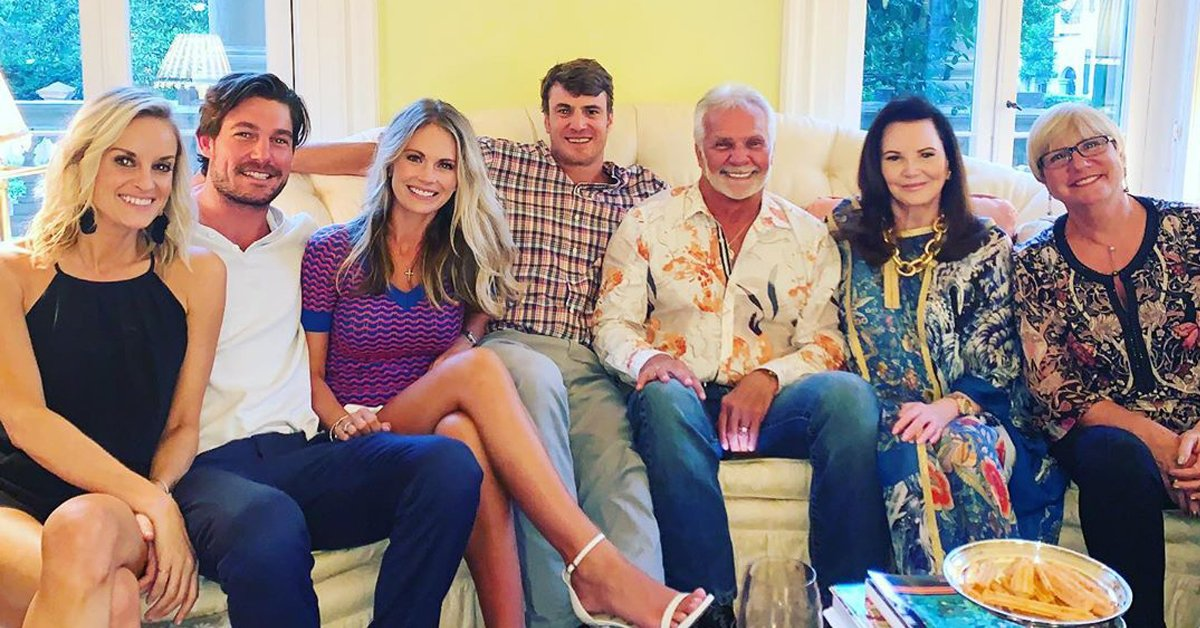 test Twitter Media - True Southerners love making new friends. Catch a new #SouthernCharm TONIGHT @9/8c! https://t.co/FpPiHPaPgD