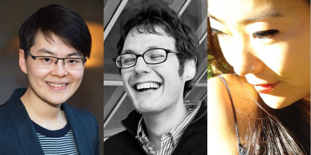 test Twitter Media - The very latest summery Poetry Review launches at Poetry Cafe 3 July w/ @no1_emily and the brilliant trio @maryjean_chan, @ilya_poet and Suji Kwock Kim. FREE, but tickets must be booked via marketing@poetrysociety.org.uk https://t.co/caWHjnHjxK https://t.co/rYz3VHMmEP
