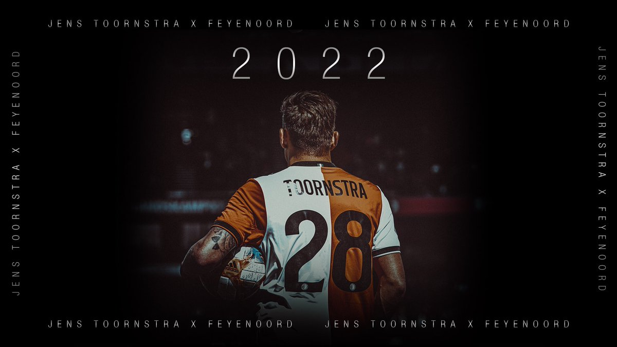 test Twitter Media - Principeakkoord: #Feyenoord 🤝 @jenstoornstra   Details & reacties ➡️ https://t.co/sKoI3afRl4  #Jens2022 https://t.co/b9fv6vES0N