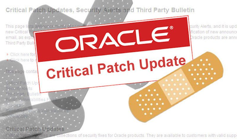 test Twitter Media - ThreatsHub Cybersecurity News | Oracle Warns of New Actively-Exploited WebLogic Flaw - https://t.co/EZRcrcvO41 #CyberSecurity  #Coudsecurity #ThreatIntelligent #Databreach #Deeplearning #OSINT #CyberCrime #Infosec #Blog #News https://t.co/fdydV7yNS6