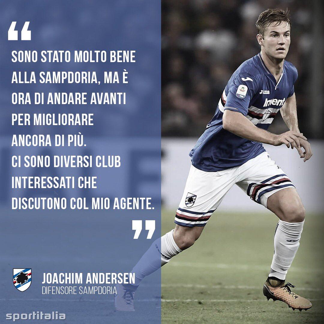 #Andersen