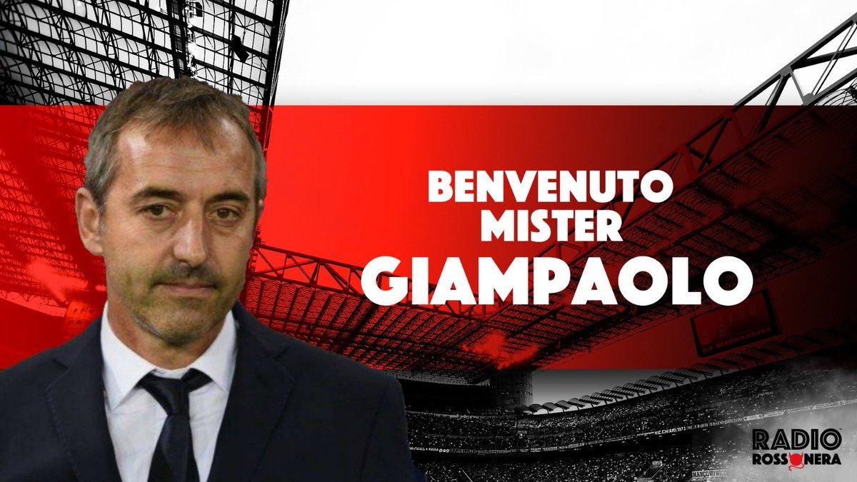 Benvenuto Mister