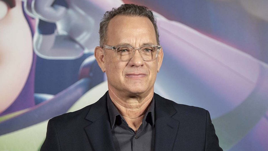 CineEurope: Tom Hanks joins Disney onstage to promote