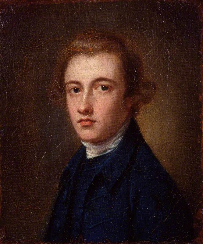 RT @artist_romney: Unknown man, formerly known as Peter Romney, 1765 #georgeromney #romney https://t.co/sB5kqv5AMb