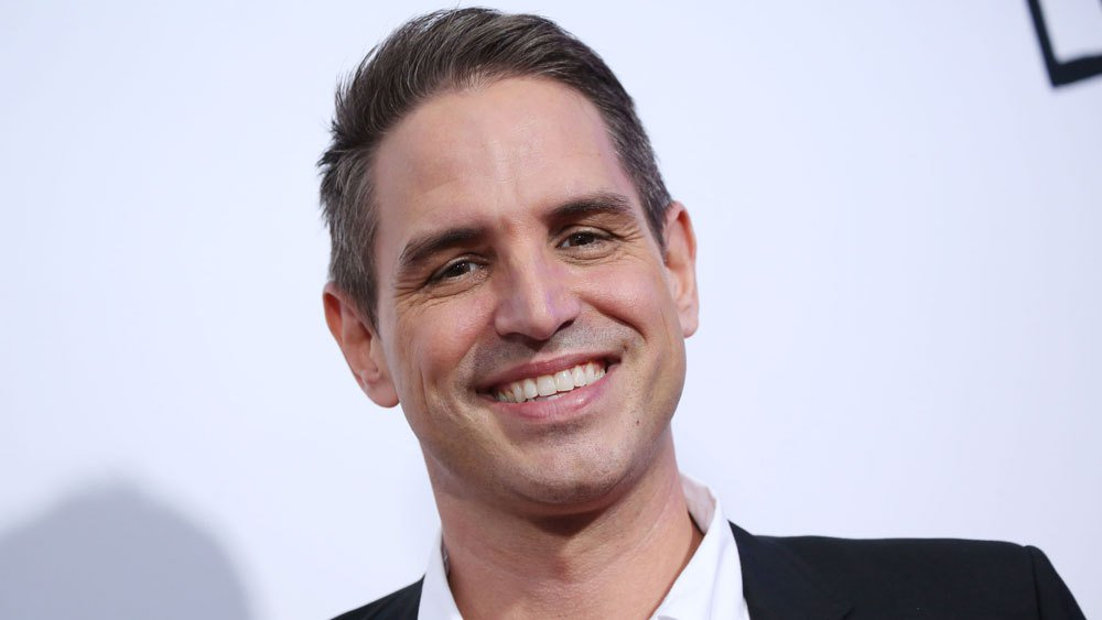 Greg Berlanti on why movies are lagging behind TV in LGBTQ representation