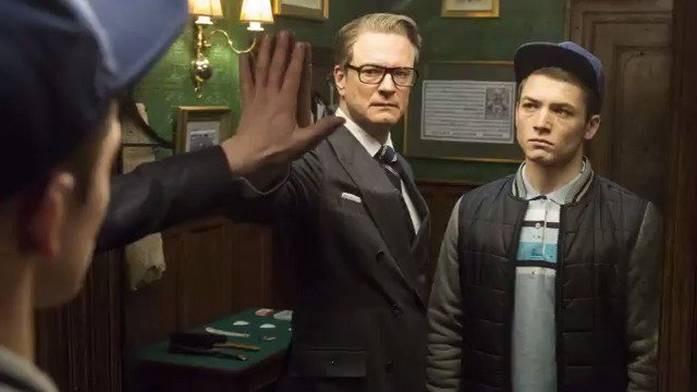 'Kingsman' prequel is called 'The King's Man'