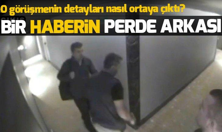 RT @Ahaber: İsmail Küçükkaya ile Ekrem İmamoğlu görüşmesinin detayları nasıl ortaya çıktı? https://t.co/9IsvQq5de8...