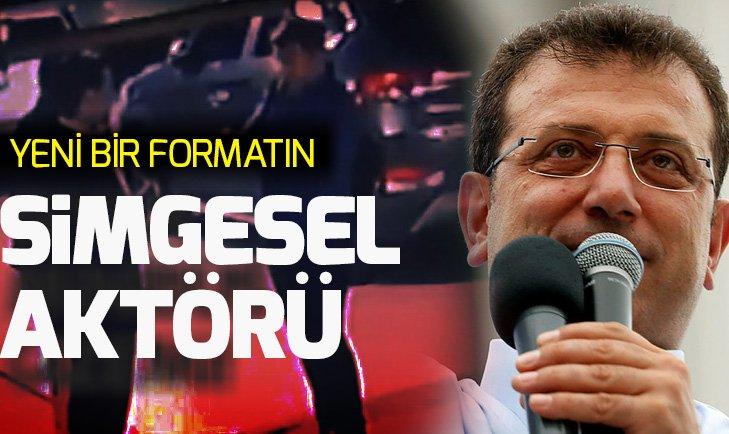 RT @Ahaber: CHP adayı Ekrem İmamoğlu'na öğretilen teknikler! https://t.co/txUp1Sd5MP https://t.co/pPQSfSxNcl