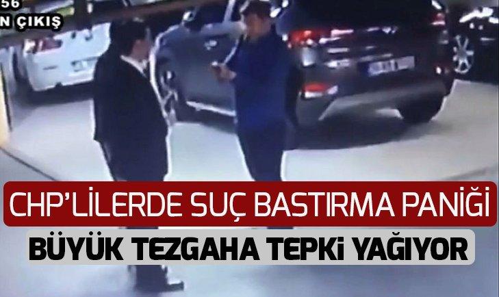 RT @Ahaber: CHP'lilerde suç bastırma paniği https://t.co/YAGtv5Npsh https://t.co/rV4CquST46