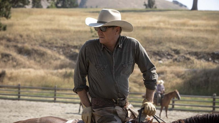 Mere hours before Yellowstone returned for its second season, it was renewed for a third