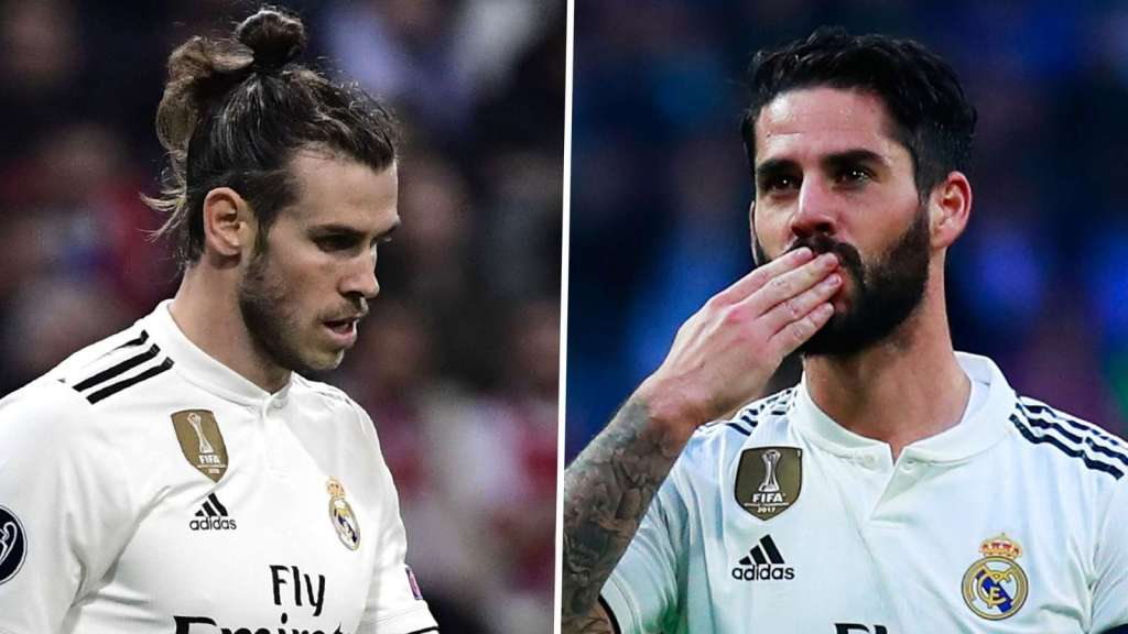 Bale, Isco And The 13 Players Real Madrid Are Looking ToSell https://t.co/KeXzEiqoTe https://t.co/MTdjmWj33Q
