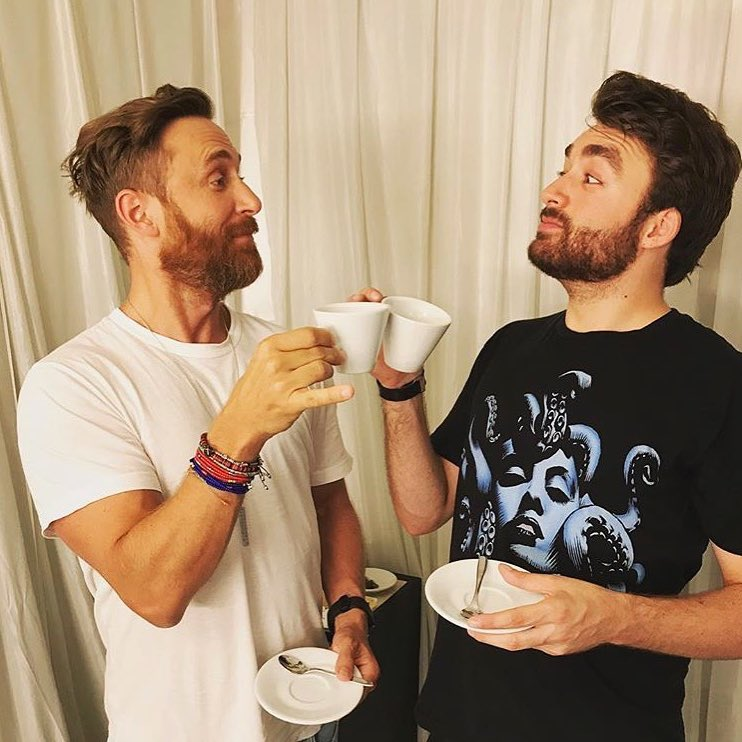 RT @OliverHeldens: Ibiza is going to be Tea-riffic ????☕???? See you Monday at @ushuaiaibiza with @davidguetta! ???????? https://t.co/ZTkxqQOPX0