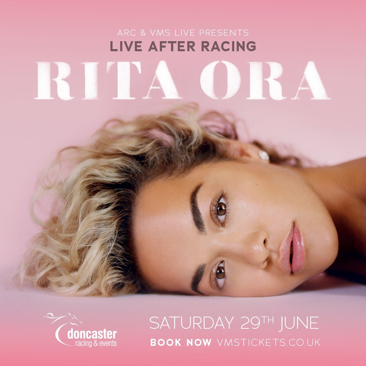 .@DoncasterRaces 29th June!!! Who's going? ❤️ https://t.co/Z1F1sTPzo4