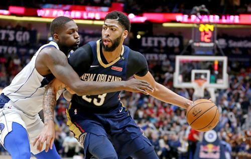 test Twitter Media - Anthony Davis Trade Likely To Become Official July 6 #Pelicans #NBADraft https://t.co/dUTzHHTKMD https://t.co/BuNn3lp6LO