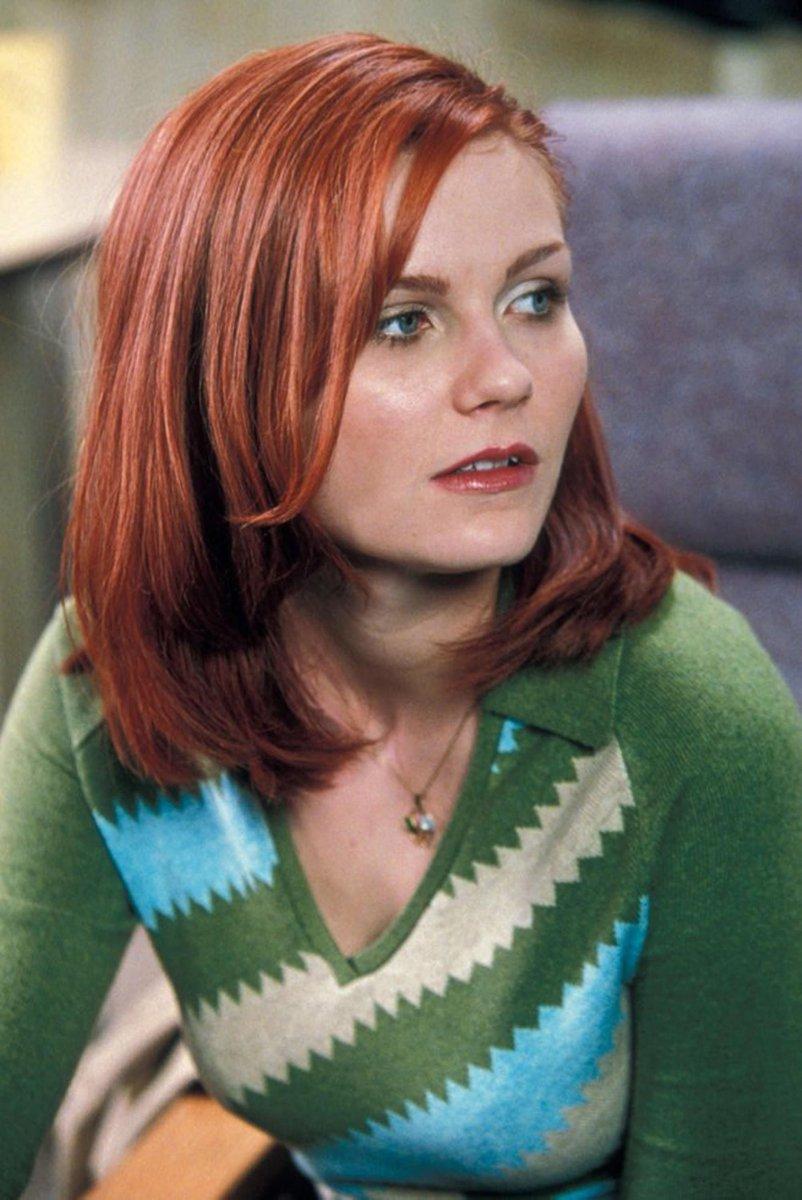 RT @beautifulcelebz: RT for Mary Jane Watson (Kirsten Dunst)  LIKE for Michelle Jones (Zendaya) https://t.co/A2JyCfPZ5Z