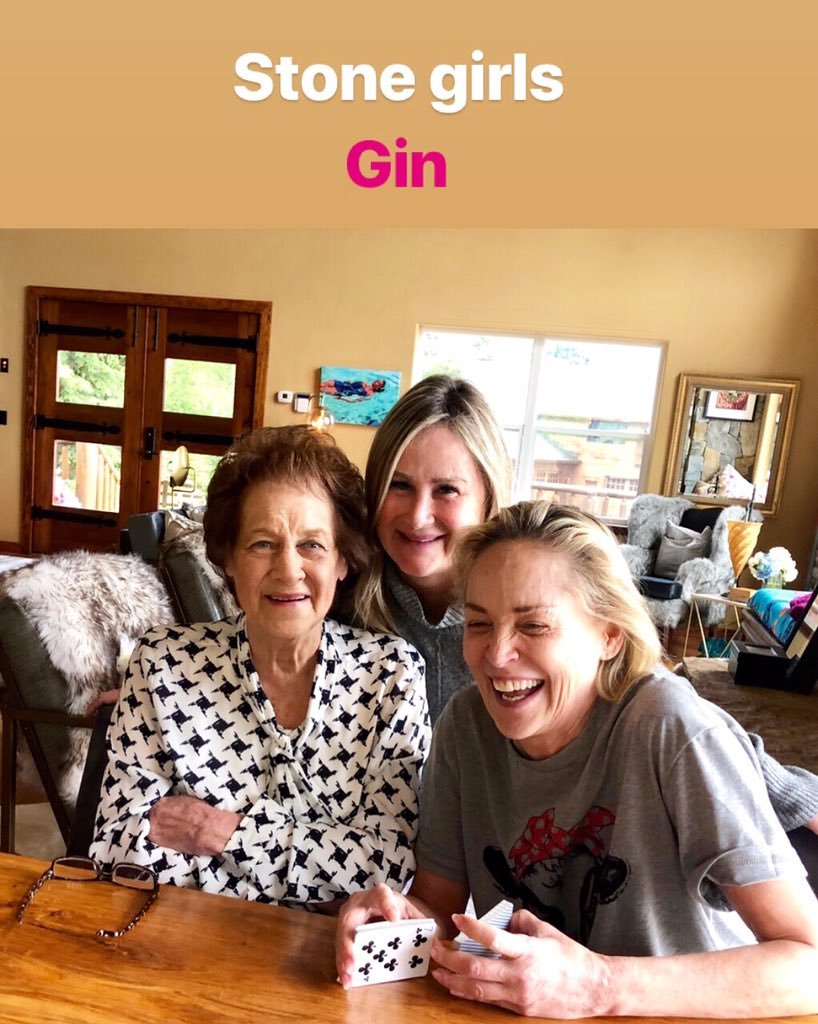 Gin.   #Family #Fridays https://t.co/1WhLQFBYVT